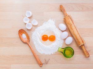 moringa ricetta