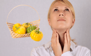 garcinia cambogia tiroide