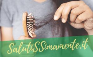 integratore per la caduta dei capelli