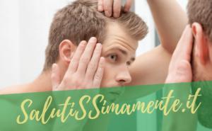 integratore capelli dermatologia