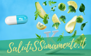 integratori vitamina k magnesio