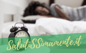 canapa sativa per dormire